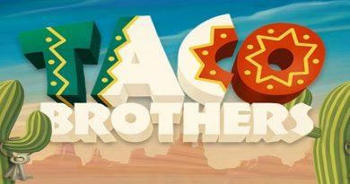 Reseña de Tragamonedas Taco Brothers