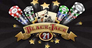Blackjack 6 lecciones