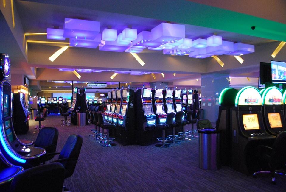 Casino Big Bola en México