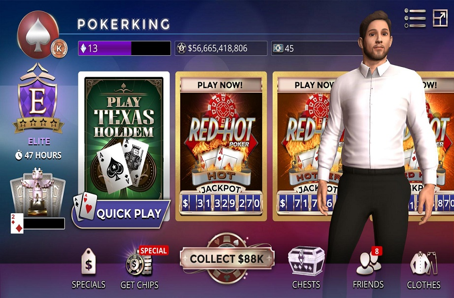 Casino Life en México