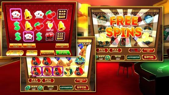 7 Juegos De Casino Para Android Que No Usan Internet Juego Casinos