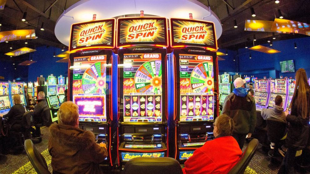 Casinos Play City en México