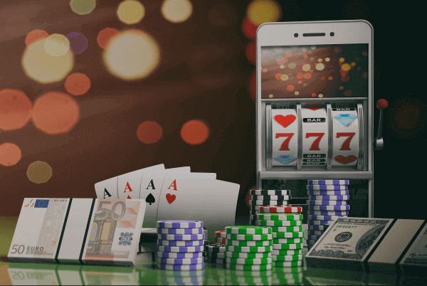 Casinos que dan deposito por registrarse