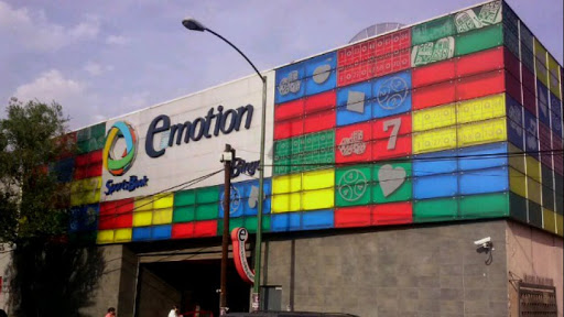 Emotion Casino