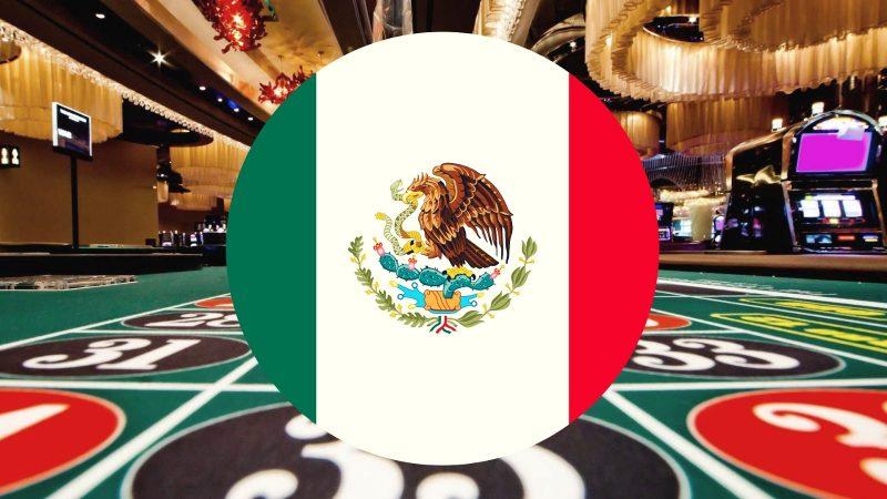 Haz turismo de casinos en México
