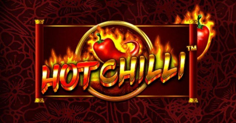 Slots Hot Chilli - Descubre las tragamonedas mas populares en México