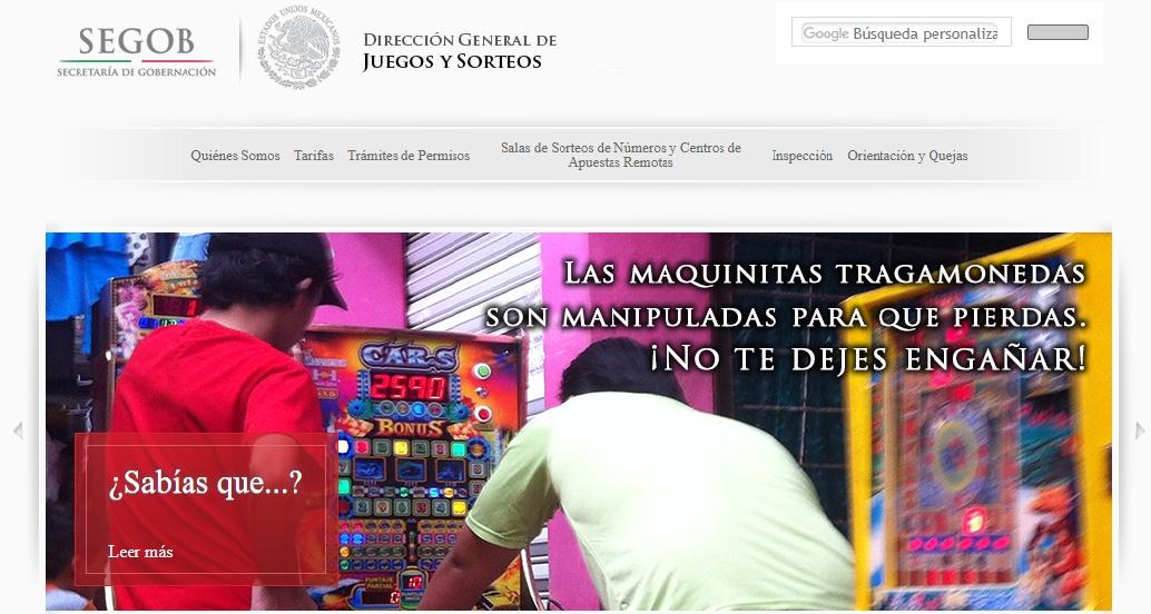 Instituto Nacional de Juegos y Sorteos