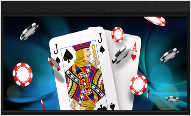Juego de cartas de Blackjack