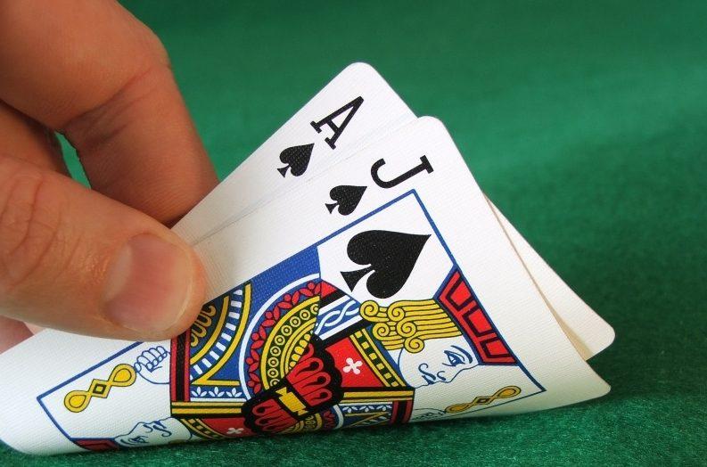 juegos de casino 21 black jack