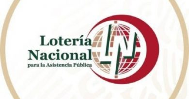 Lotería Nacional en México