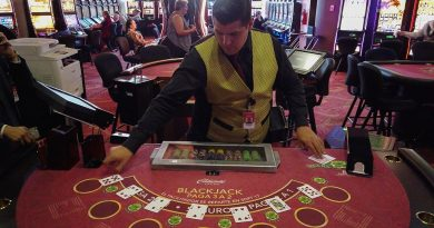 Mejores Casinos Abiertos en México DF