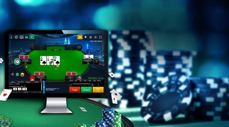 Todo sobre el poker online gratis en Mexico