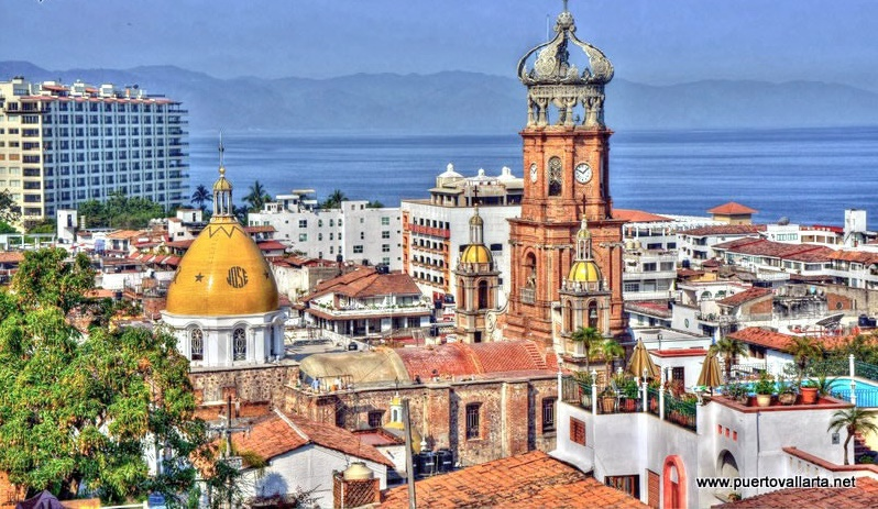 puerto Vallarta para casinos