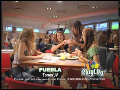 Revisión de Playcity en Puebla 2021