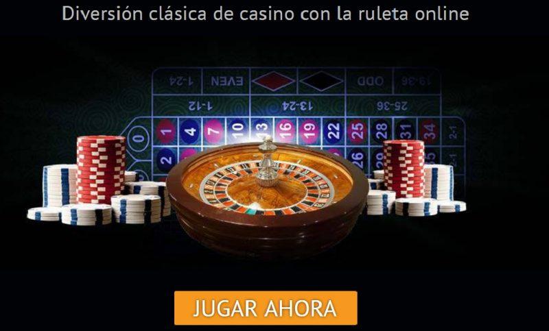 Juegos de ruleta para jugar