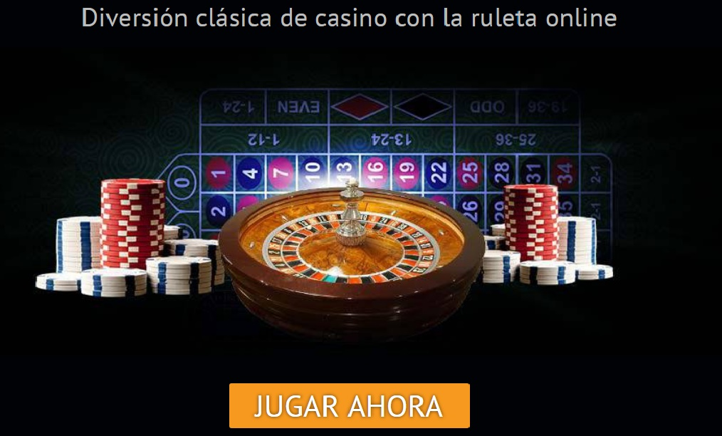Ruleta Online es Spin Palace