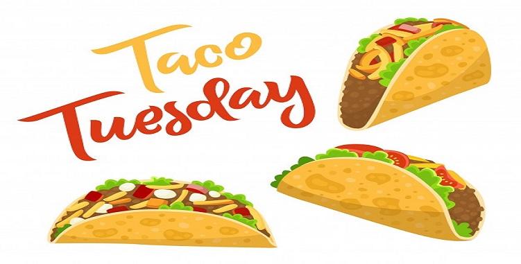 Símbolos de la Tragamonedas Taco Tuesday