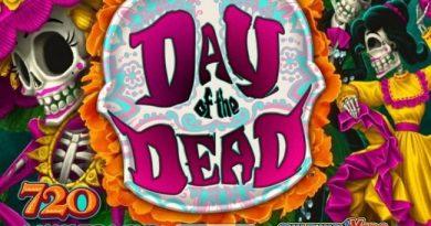 Tragamonedas Día de Los Muertos