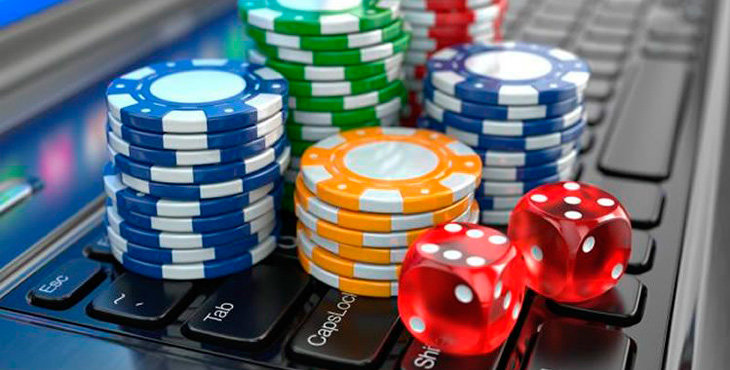 seguridad online en casinos