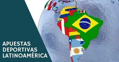 Apuestas en Latinoamerica