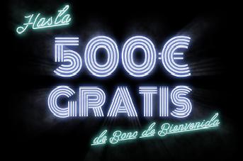 promoción 500 betway