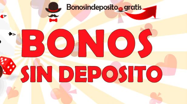 Casinos en México con Bonos sin deposito