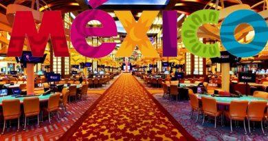 Hacer turismo de casinos en México