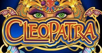 Cleopatra slot revisión