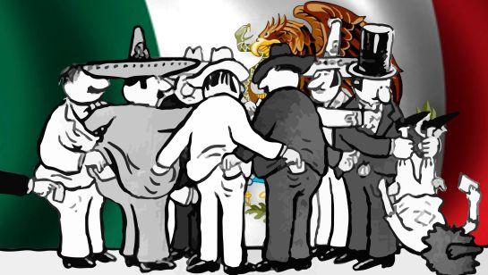 casinos en México Corrupción