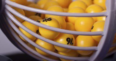 Probabilidad con la loteria en mexico