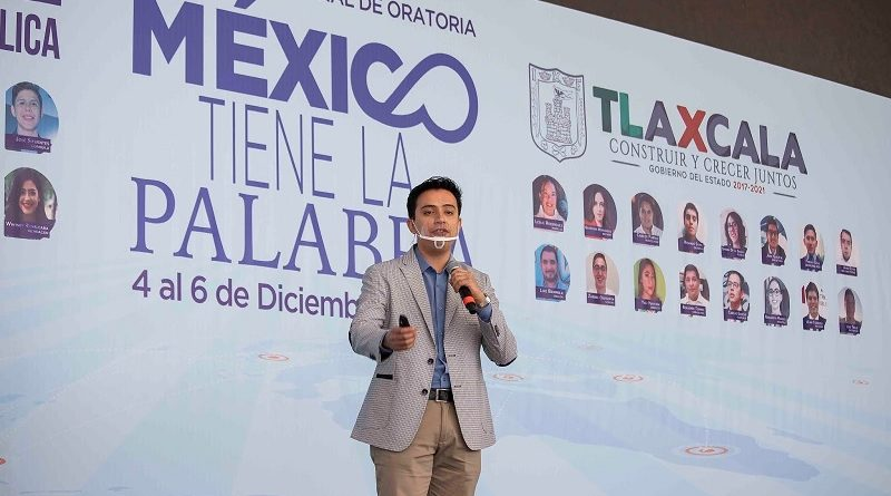 Concursos en México para Jóvenes 2021