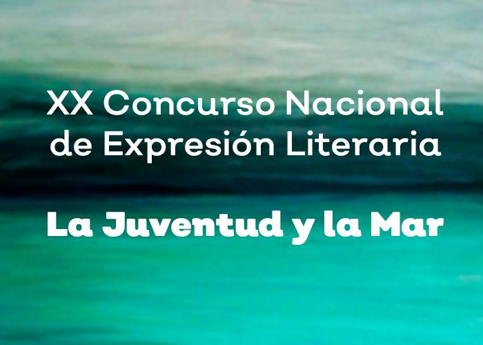 Expresión Literaria La Juventud y la Mar Mexico