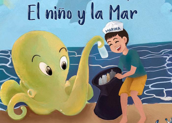 Concurso Nacional de Pintura Infantil El Niño y la Mar
