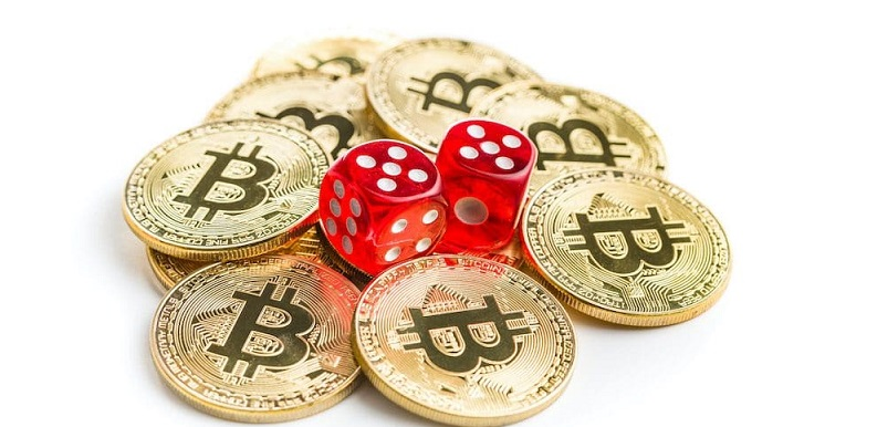 Casinos Online con Bitcoin