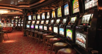 Descripción de Play City Antara Casino