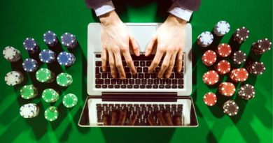 Seguridad en casinos online